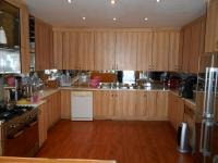 Kitchen - 55 square meters of property in Newlands - JHB