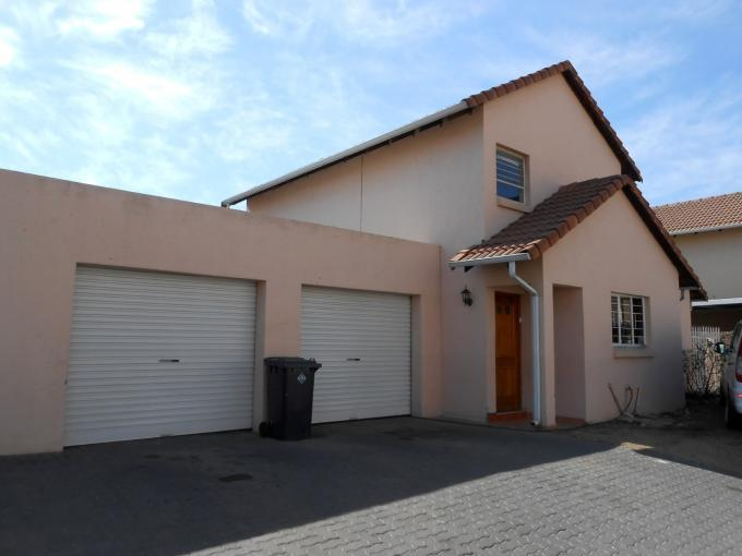 4 Bedroom House For Sale in Benoni - Home Sell - MR114399