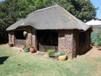 Entertainment of property in Benoni