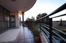 Patio - 54 square meters of property in The Wilds Estate