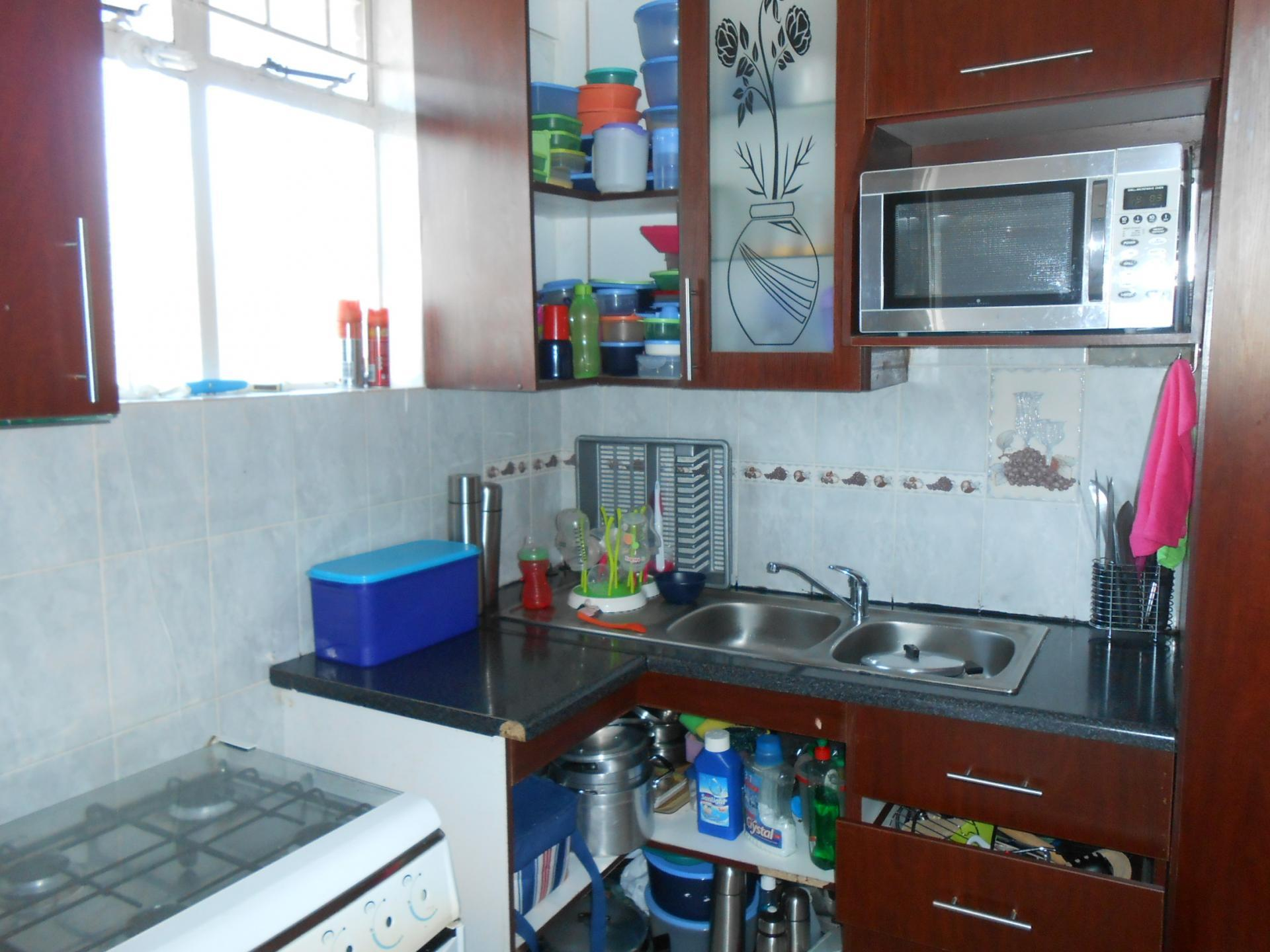 Kitchen - 5 square meters of property in Pretoria West