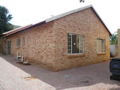 Standard Bank Repossessed 3 Bedroom House for Sale For Sale in Mountain View - MR11446