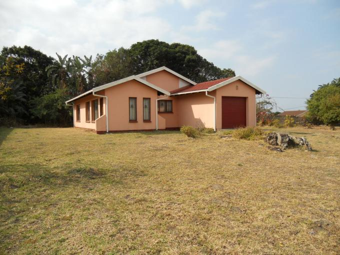 Standard Bank EasySell 3 Bedroom House for Sale For Sale in Margate - MR114462