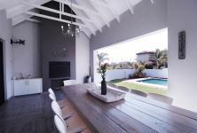 Patio - 48 square meters of property in The Wilds Estate