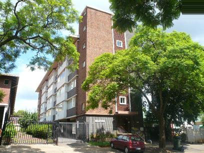 Standard Bank Repossessed 2 Bedroom Apartment for Sale For Sale in Sunnyside - MR11447