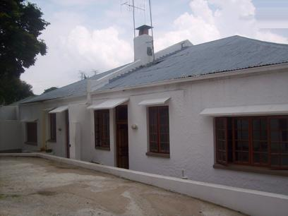 of property in Melville