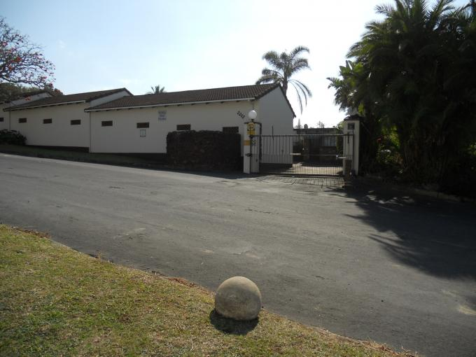 3 Bedroom Sectional Title For Sale in Ramsgate - Home Sell - MR114499