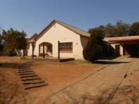 Sales Board of property in Klerksdorp