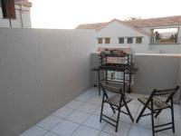 Patio - 15 square meters