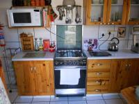 Kitchen - 10 square meters