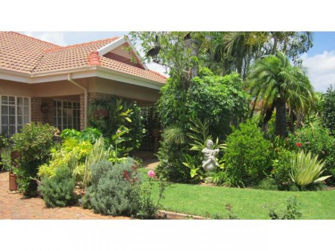 3 Bedroom House for Sale For Sale in Mookgopong (Naboomspruit) - Home Sell - MR114609