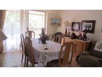 Dining Room of property in Mookgopong (Naboomspruit)