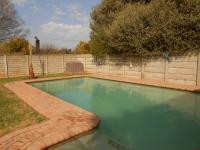 Entertainment of property in Potchefstroom