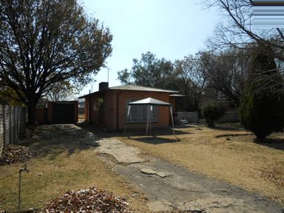 Standard Bank Repossessed 3 Bedroom House for Sale For Sale in Vereeniging - MR11462
