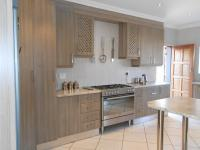 Kitchen - 21 square meters of property in Three Rivers