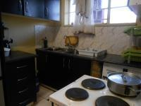 Kitchen - 8 square meters of property in Forest Hill - JHB
