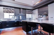 Kitchen - 46 square meters of property in Silver Lakes Golf Estate