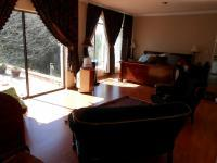 Main Bedroom - 55 square meters of property in Rynfield