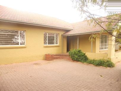 Standard Bank Repossessed 3 Bedroom House for Sale on online auction in Rewlatch - MR11465