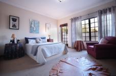 Bed Room 2 - 21 square meters of property in The Wilds Estate