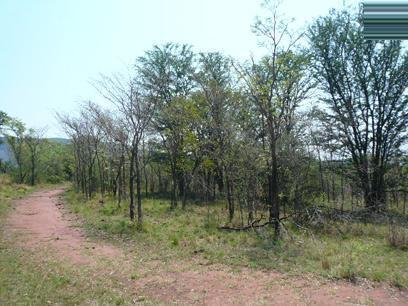 Standard Bank Repossessed Land For Sale in Modimolle (Nylstroom) - MR11469