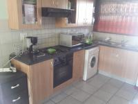 Kitchen - 12 square meters of property in Randburg