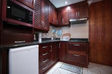 Kitchen - 32 square meters of property in Silver Lakes Golf Estate