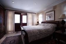 Bed Room 1 - 20 square meters of property in Silver Lakes Golf Estate