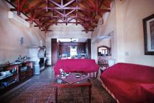 TV Room - 35 square meters of property in Silver Lakes Golf Estate