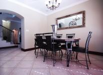 Dining Room - 15 square meters of property in The Wilds Estate