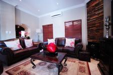 TV Room - 18 square meters of property in The Wilds Estate