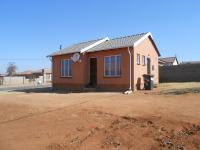 2 Bedroom 1 Bathroom House for Sale for sale in Cosmo City