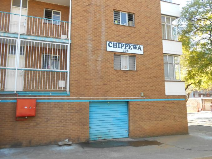 2 Bedroom Apartment for Sale and to Rent For Sale in Pretoria Central - Private Sale - MR114791