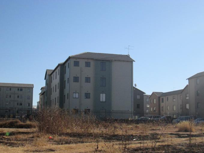 Standard Bank EasySell 3 Bedroom Apartment for Sale For Sale in Zondi - MR114801