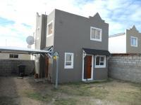 Front View of property in Algoa Park