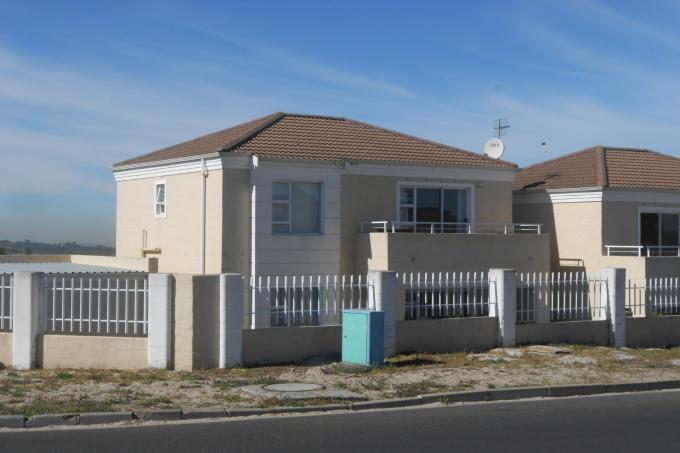 2 Bedroom Apartment for Sale For Sale in Protea Village - Home Sell - MR114888