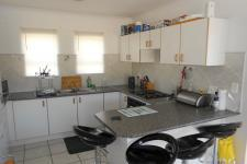 Kitchen - 8 square meters of property in Protea Village