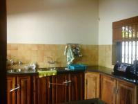 Kitchen of property in Mmabatho