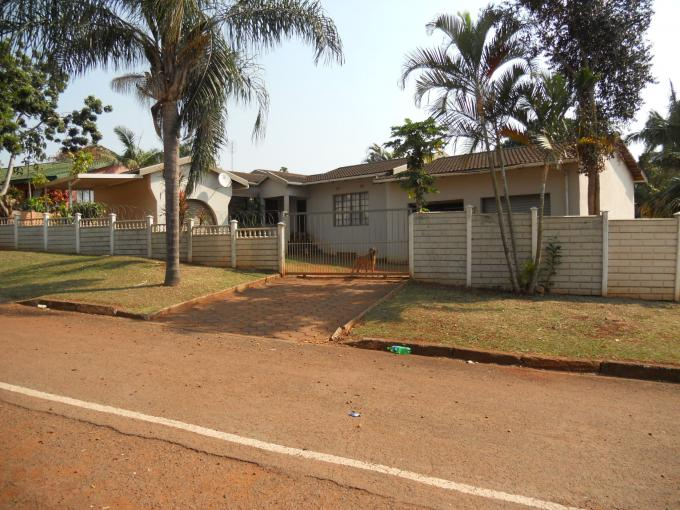 3 Bedroom House for Sale For Sale in Empangeni - Private Sale - MR114913