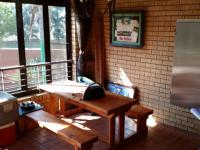 Patio - 20 square meters of property in Centurion Central (Verwoerdburg Stad)