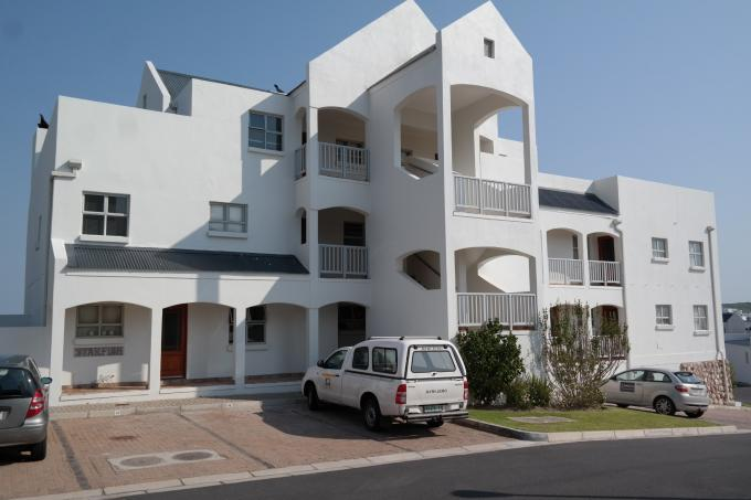 1 Bedroom Sectional Title For Sale in Langebaan - Private Sale - MR114924