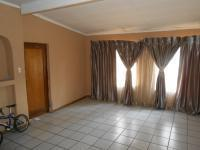 Lounges - 25 square meters of property in Sasolburg