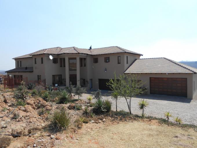 4 Bedroom House For Sale in Emalahleni (Witbank)  - Home Sell - MR114947
