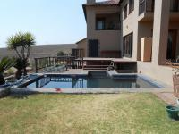 Entertainment - 24 square meters of property in Emalahleni (Witbank)