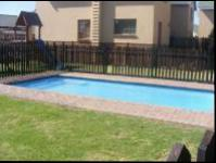 Entertainment of property in Emalahleni (Witbank)