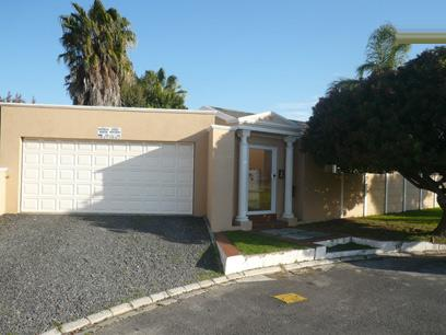 3 Bedroom House For Sale in Plattekloof Glen - Private Sale - MR11500