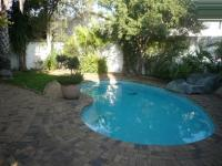 of property in Plattekloof Glen