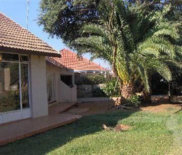 3 Bedroom House to Rent in Klerksdorp - Property to rent - MR11503