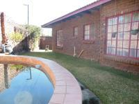Backyard of property in Tzaneen
