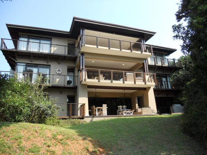 4 Bedroom Apartment For Sale in Port Zimbali - Home Sell - MR115065